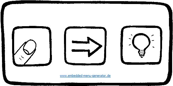 embedded-menu-generator